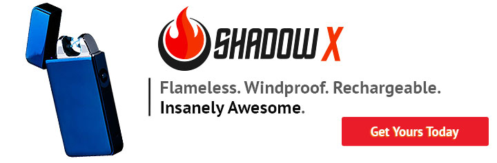 Shadow X Lighter