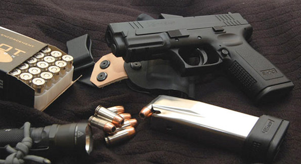 Tips for Choosing a Concealed Carry Pistol