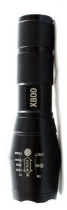 Falcon Tactical X800 Flashlight