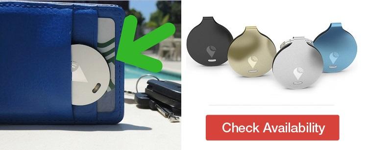 trackr wallet