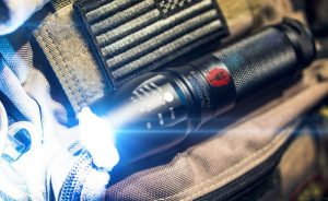 Gladiator LT600 Flashlight