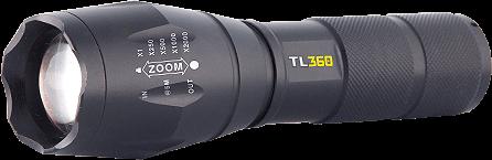 Tactlight 360
